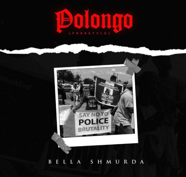 Bella Shmurda – Polongo (Freestyle)