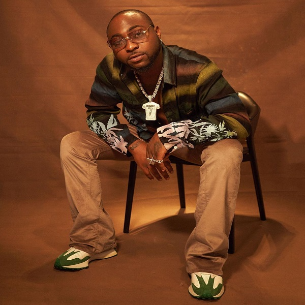 Davido Tells Interesting Story Of How He Got American Rapper, Nas To Record A Verse On His Album (Video)