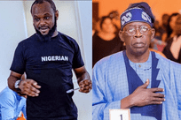 BREAKING: Bola Tinubu's Son Allegedly Kidnapped In London (Watch Video)