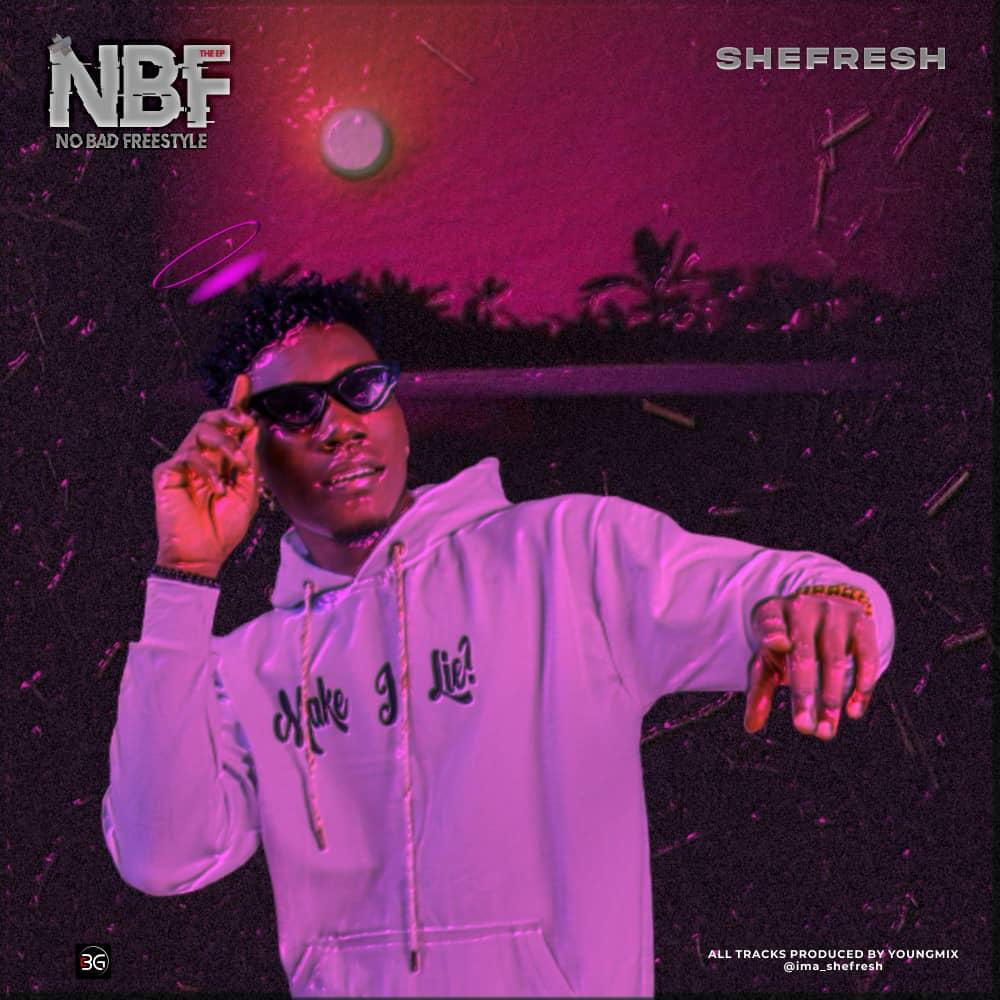 Shefresh – About Rap