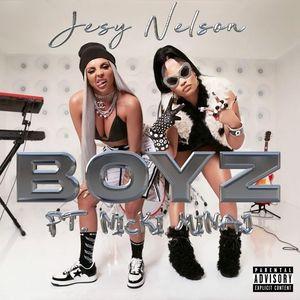 Jesy Nelson – Boyz ft. Nicki Minaj