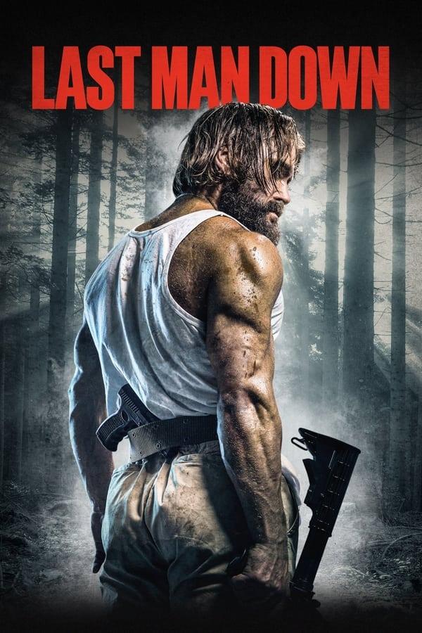 Last Man Down (2021) [Hollywood Movie]
