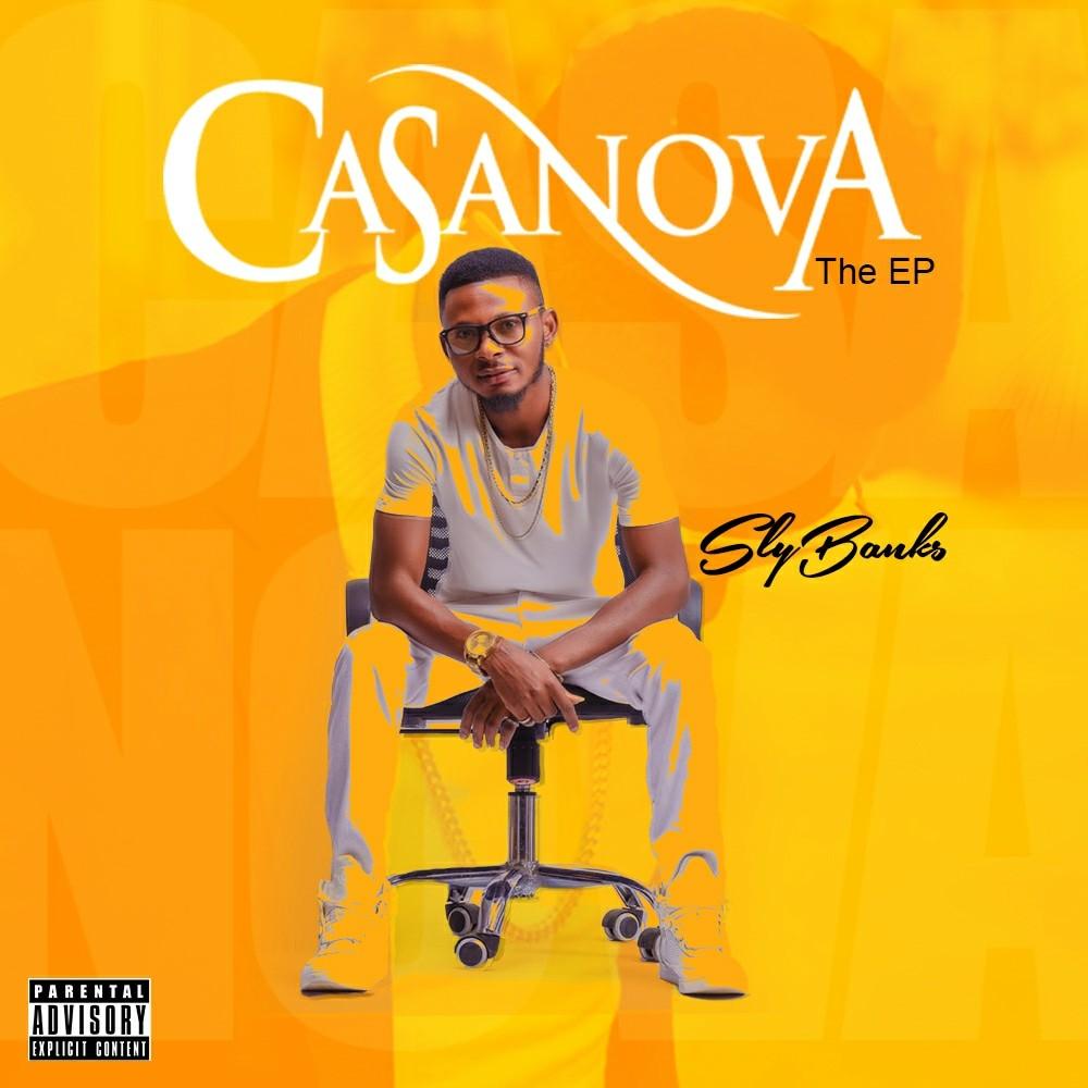 Slybanks – Casanova The EP